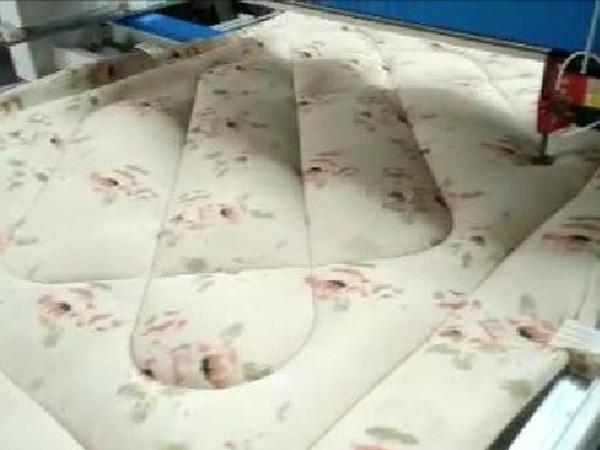 电脑绗缝机视频
